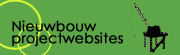Nieuwbouw projectwebsites